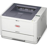 OKI B401DN LASER PRINTER MONO A4
