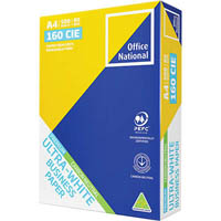 OFFICE NATIONAL A4 ULTRA WHITE CARBON NEUTRAL COPY PAPER