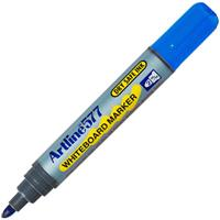 ARTLINE 577 WHITEBOARD MARKER BULLET 3MM BLUE