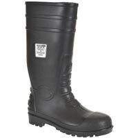 PORTWEST TOTAL SAFETY GUMBOOT S5