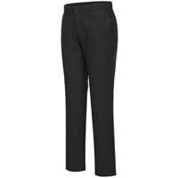 PORTWEST STRETCH SLIM CHINO TROUSER
