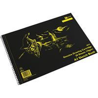 QUILL SKETCH BOOK Q533 A3 297 X 420MM