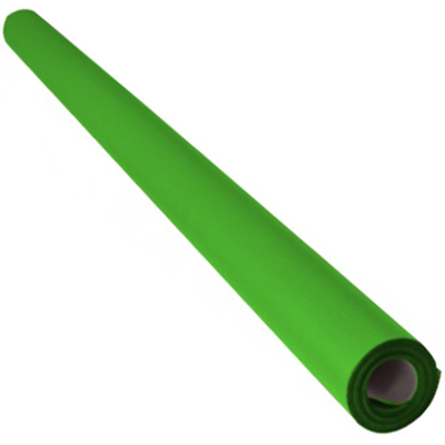 Image for RAINBOW POSTER ROLL 85GSM 760MM X 10M GRASS GREEN from Wetherill Park / Smithfield Office National