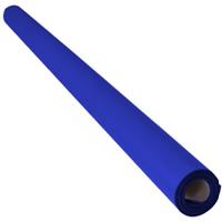 RAINBOW POSTER ROLL 85GSM 760MM X 10M ROYAL BLUE