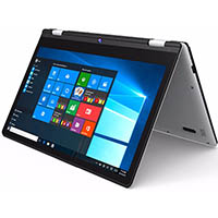 LEADER 100PRO 2 IN 1 CONVERTIBLE COMPANION NOTEBOOK
