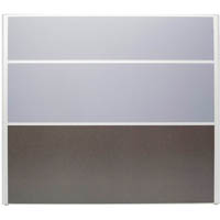 RAPID SCREEN 1800 X 1650MM LIGHT BLUE