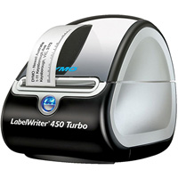 DYMO LABELWRITER LW450 TURBO LABEL PRINTER