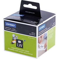 Dymo LW Tapes