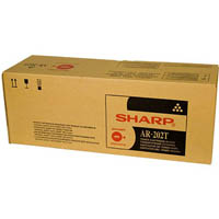 Sharp Copier Toners