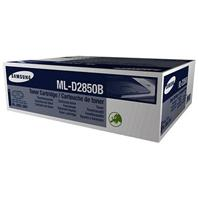 SAMSUNG ML D2850B TONER CARTRIDGE HIGH YIELD BLACK