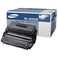 SAMSUNG ML-D4550B LASER TONER CARTRIDGE HIGH YIELD BLACK
