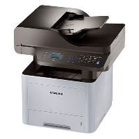 SAMSUNG SL-M4070FR LASER PRINTER