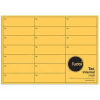 TUDOR C4 ENVELOPES INTERNAL MAIL HEAVY WEIGHT 229 X 324MM GOLD BOX 250