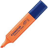 STAEDTLER TEXTSURFER CLASSIC HIGHLIGHTER ORANGE