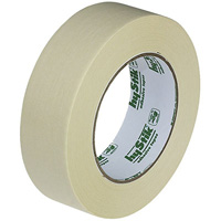 HYSTIK 8801 GENERAL PURPOSE MASKING TAPE 36MM X 50M
