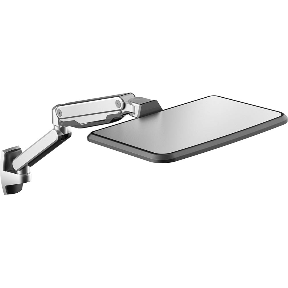 Image for CLAYMORE LAPTOP ARM WALL MOUNT from Aztec Office National Melbourne