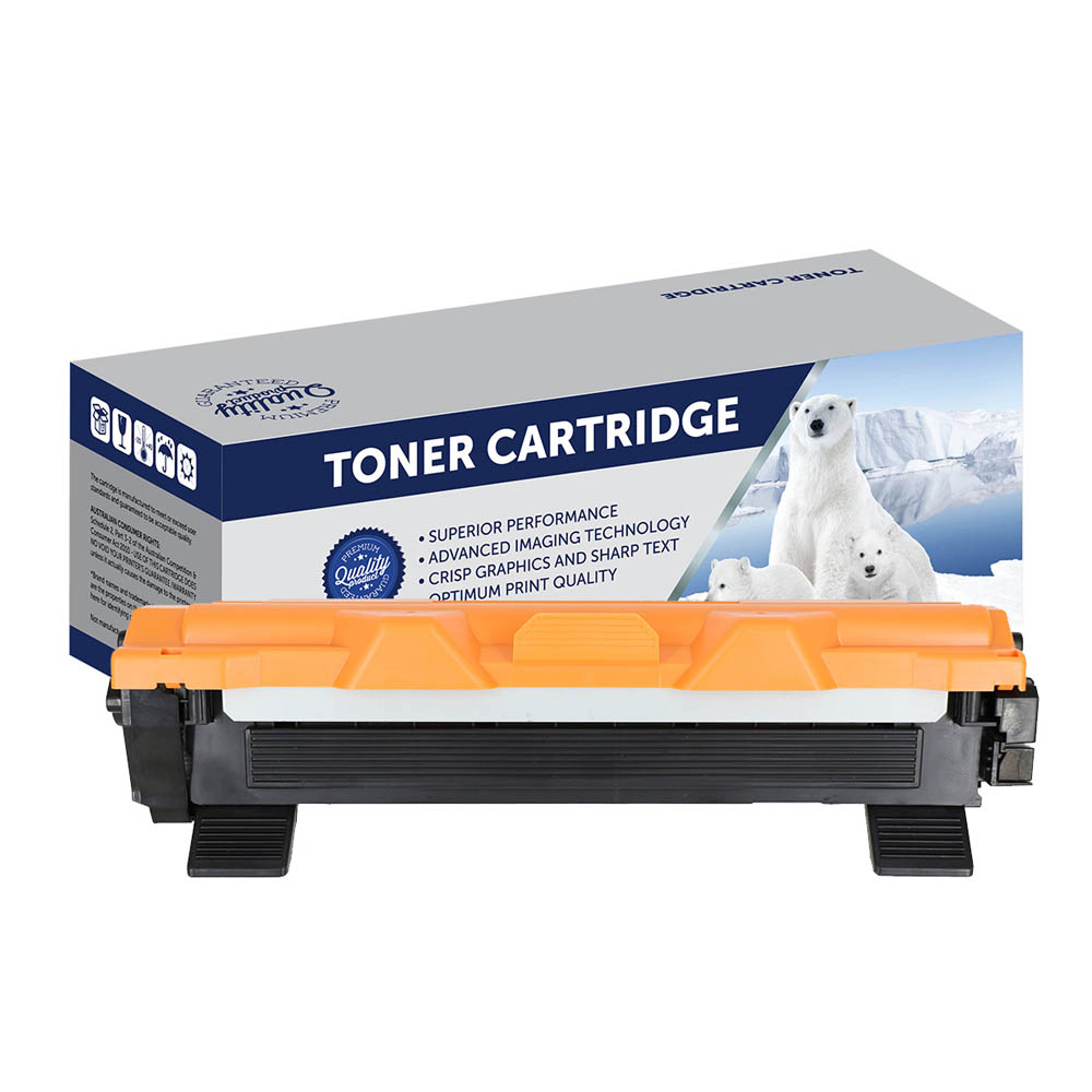 TOD Compatible Laser Toner Cartridges