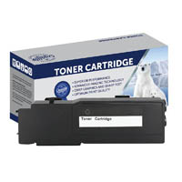 COMPATIBLE DELL 59212016 TONER CARTRIDGE HIGH YIELD BLACK