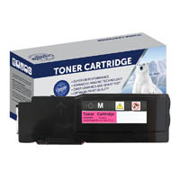 COMPATIBLE DELL 59212015 TONER CARTRIDGE HIGH YIELD MAGENTA