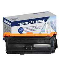 COMPATIBLE HP CE264A NO.646 TONER CARTRIDGE BLACK
