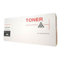 WHITEBOX COMPATABLE BROTHER TN240 TONER CARTRIDGE BLACK