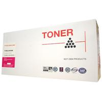 WHITEBOX COMPATIBLE BROTHER TN240 TONER CARTRIDGE MAGENTA