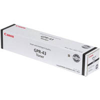 CANON TG57 COPIER TONER CARTRIDGE BLACK