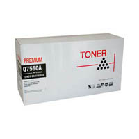 WHITEBOX HP Q7560A REMANUFACTURED TONER CARTRIDGE BLACK