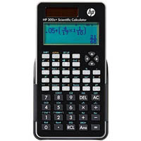 HP 300S+ SMARTCALC SCIENTIFIC CALCULATOR