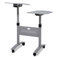 VISIONCHART DUO PRESENTATION TROLLEY