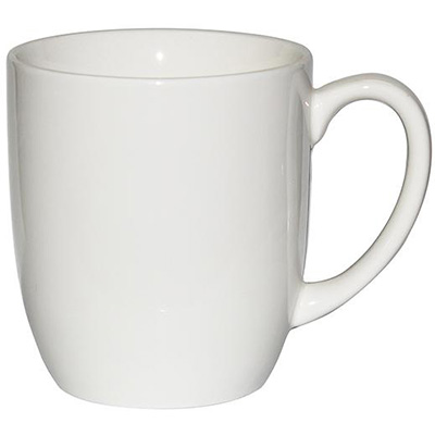 Image for CONNOISSEUR A LA CARTE TULIP MUG 350ML BOX 6 from Pirie Office National