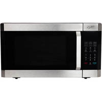 NERO MICROWAVE 1100 WATT STAINLESS STEEL 42 LITRE