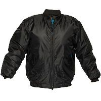 PRIME MOVER MR304 BOMBER JACKET WATERPROOF WITH ZIP