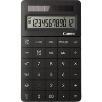 CANON XMARK2 DESKTOP CALCULATOR