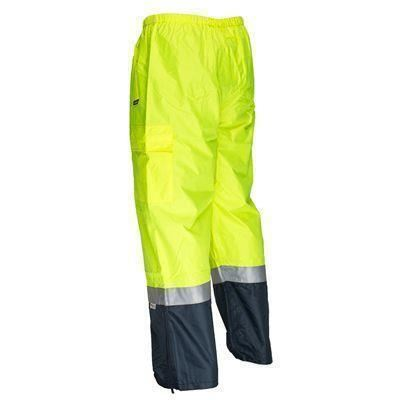 Image for PRIME MOVER MP200 HI VIS WET WEATHER CARGO 3M TAPE from Office National Port Augusta