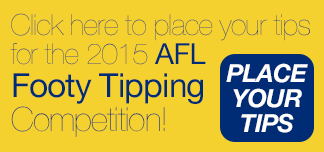 Enter for Footy Tips